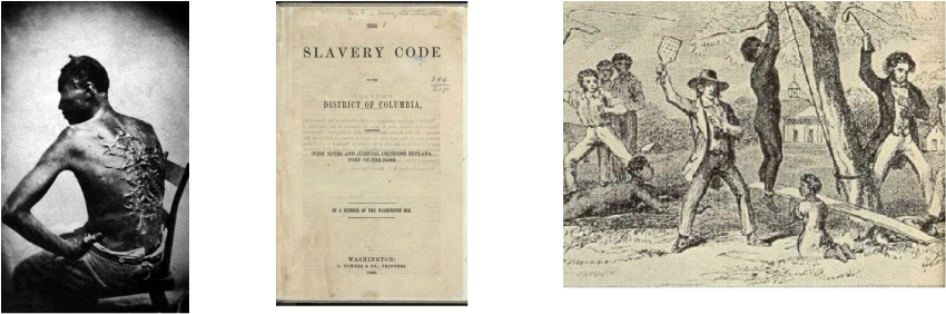 Slavery in colonial times essay